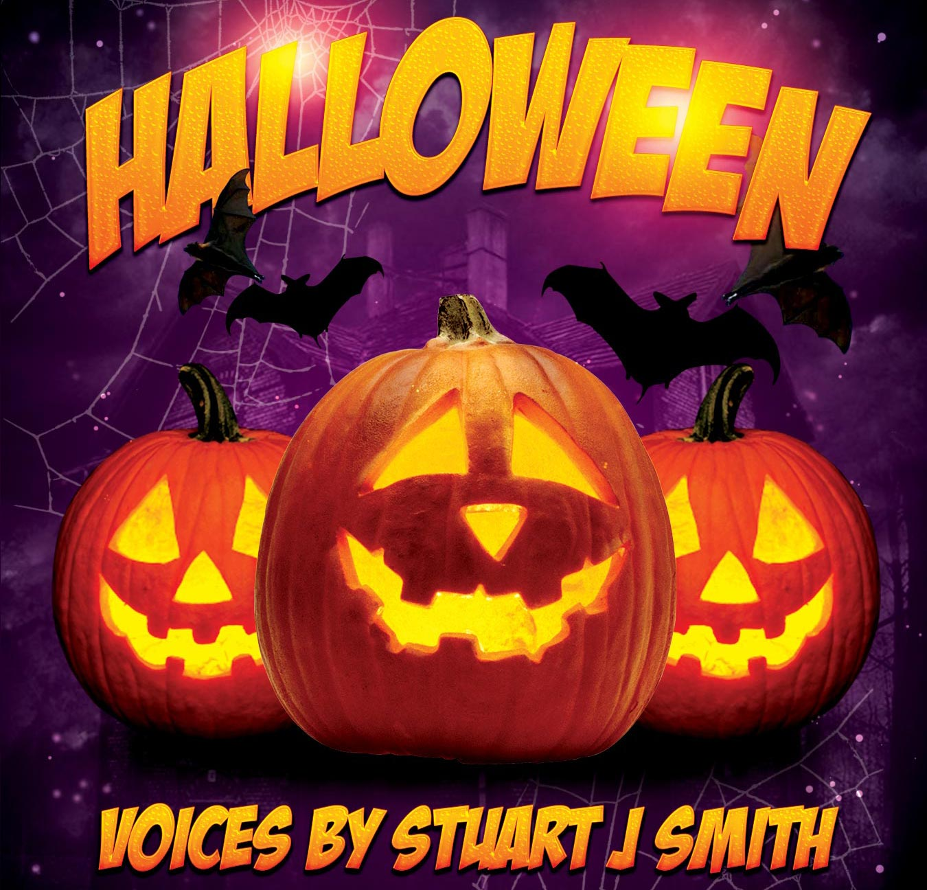 halloween voices