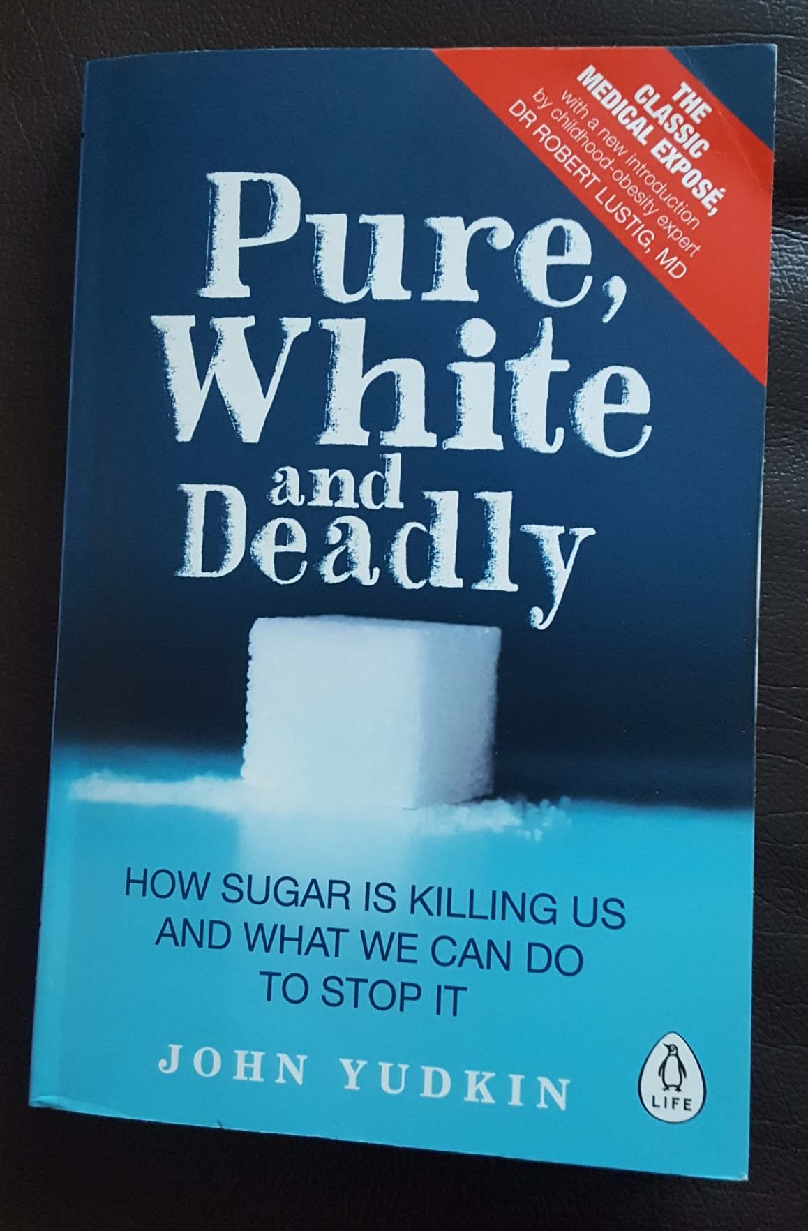 pure white deadly
