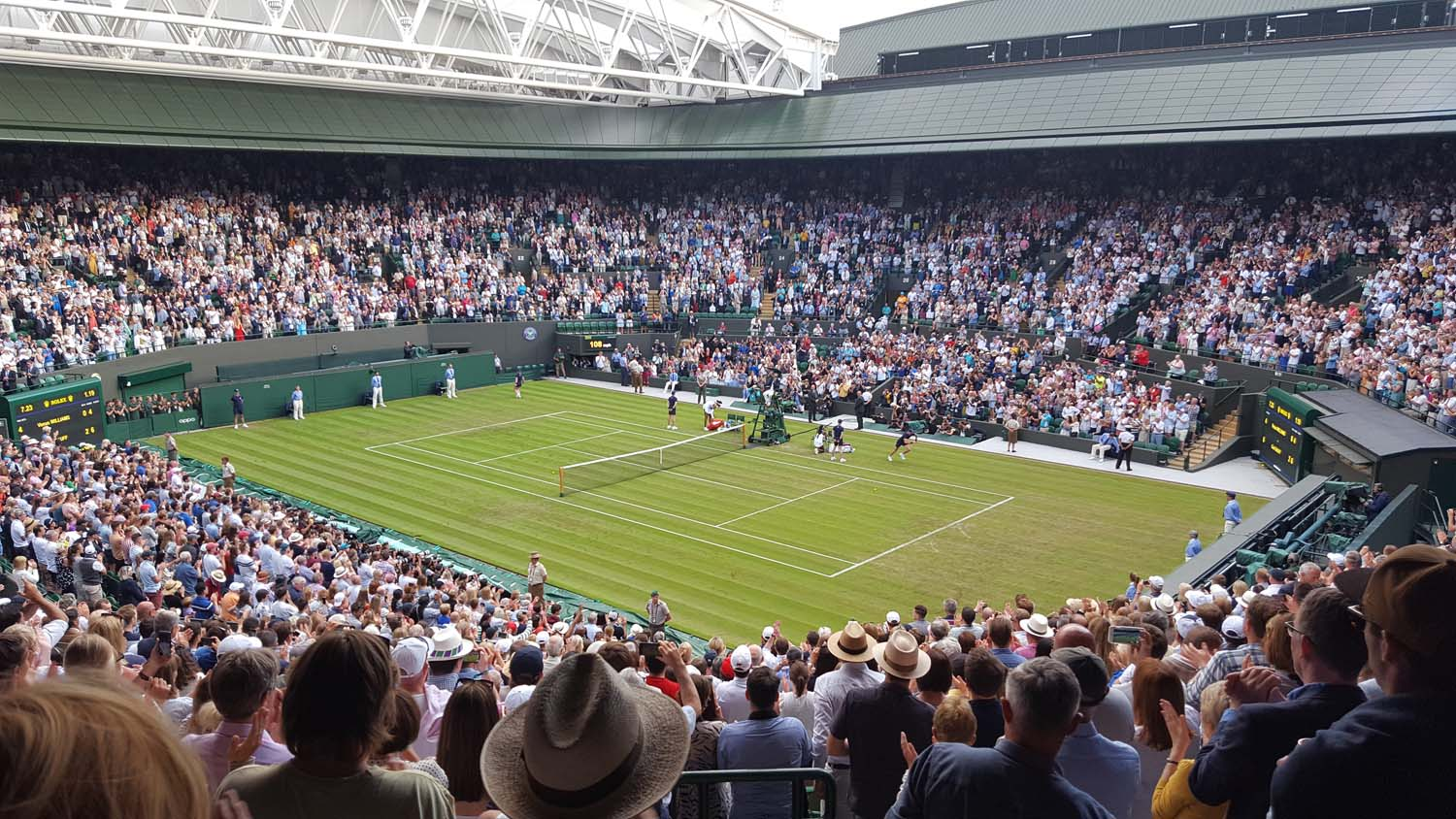 wimbledon no1 court